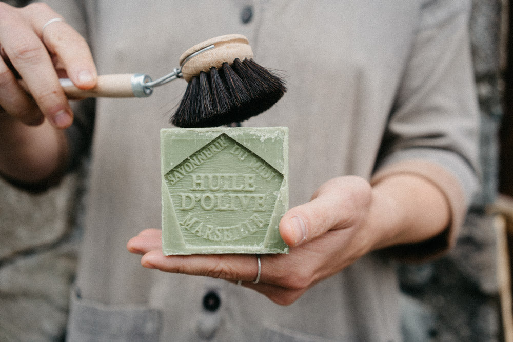 Savon De Marseille Olive Oil Soap