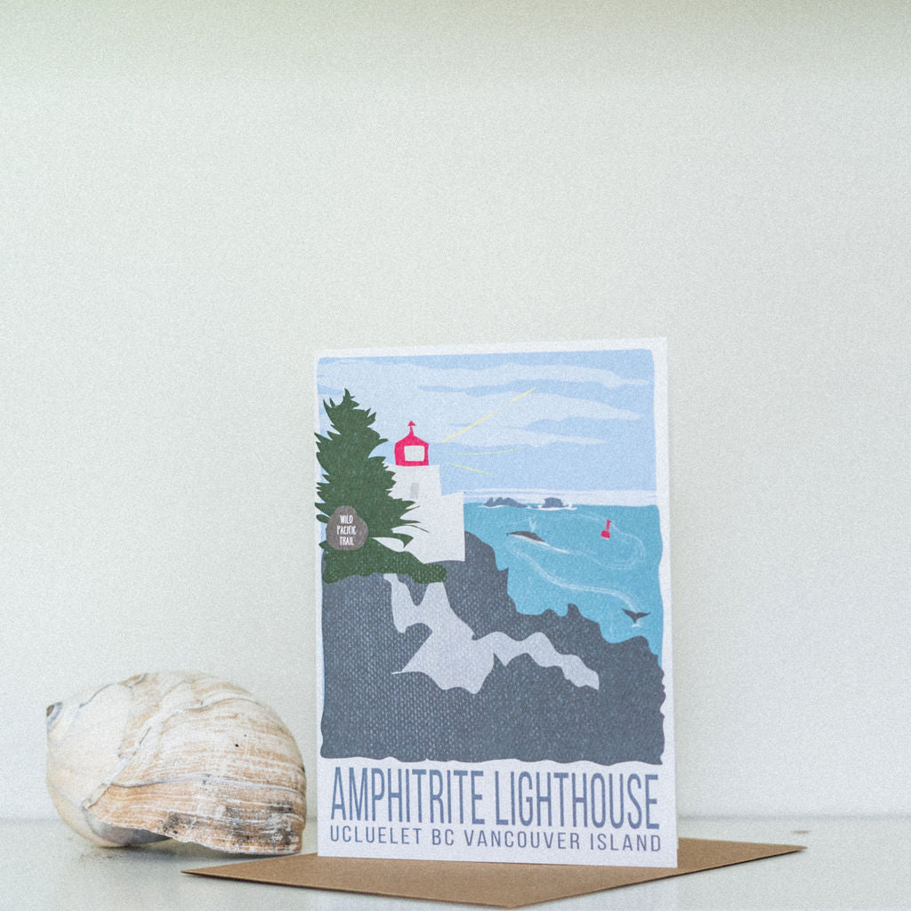 Nelly Heyduck Ucluelet Cards