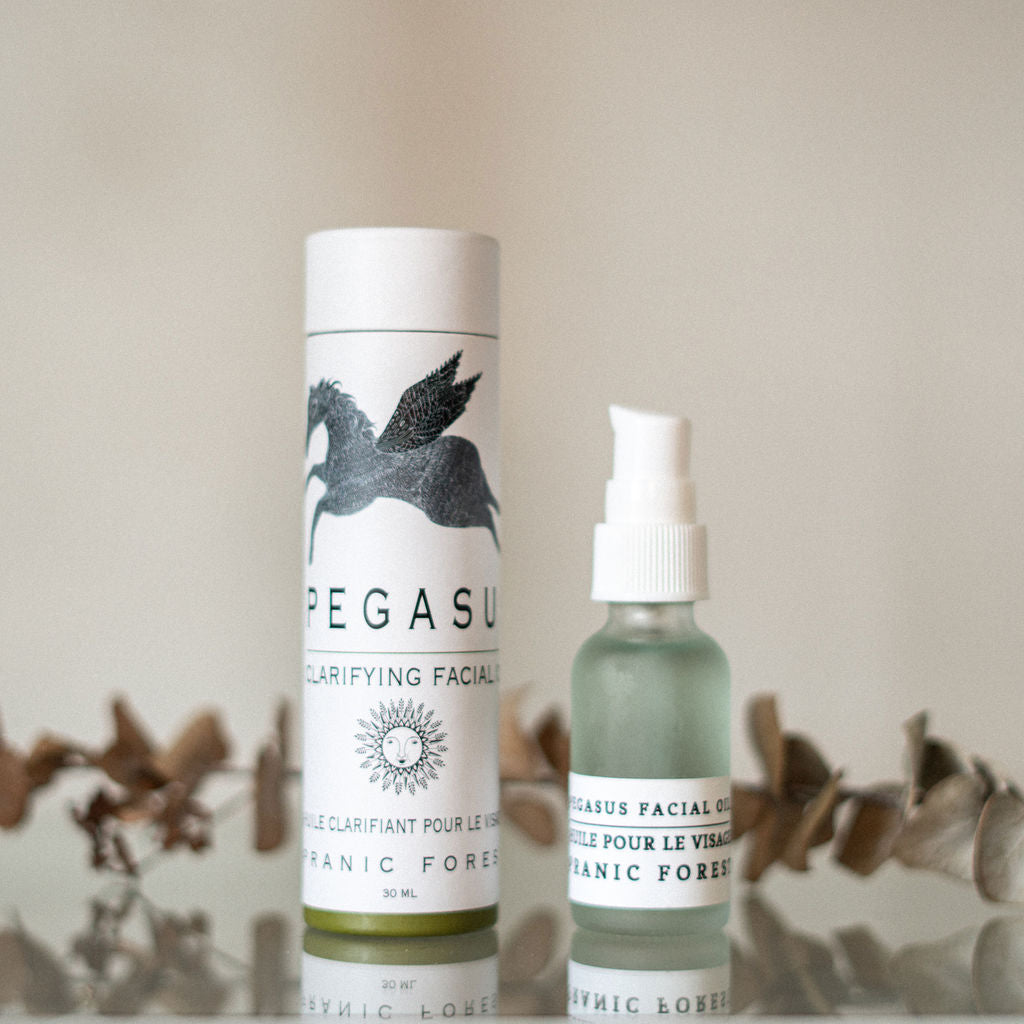 Pegasus Clarifying Oil - Pranic Forest