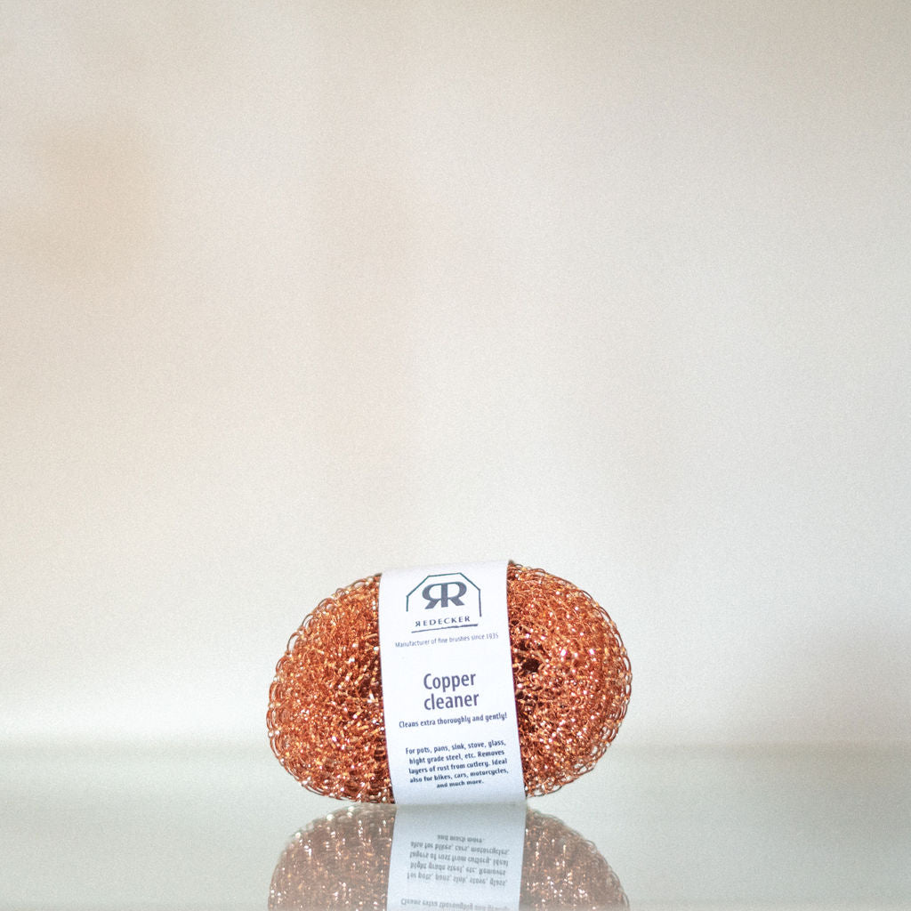 Copper Sponges (set of 2)