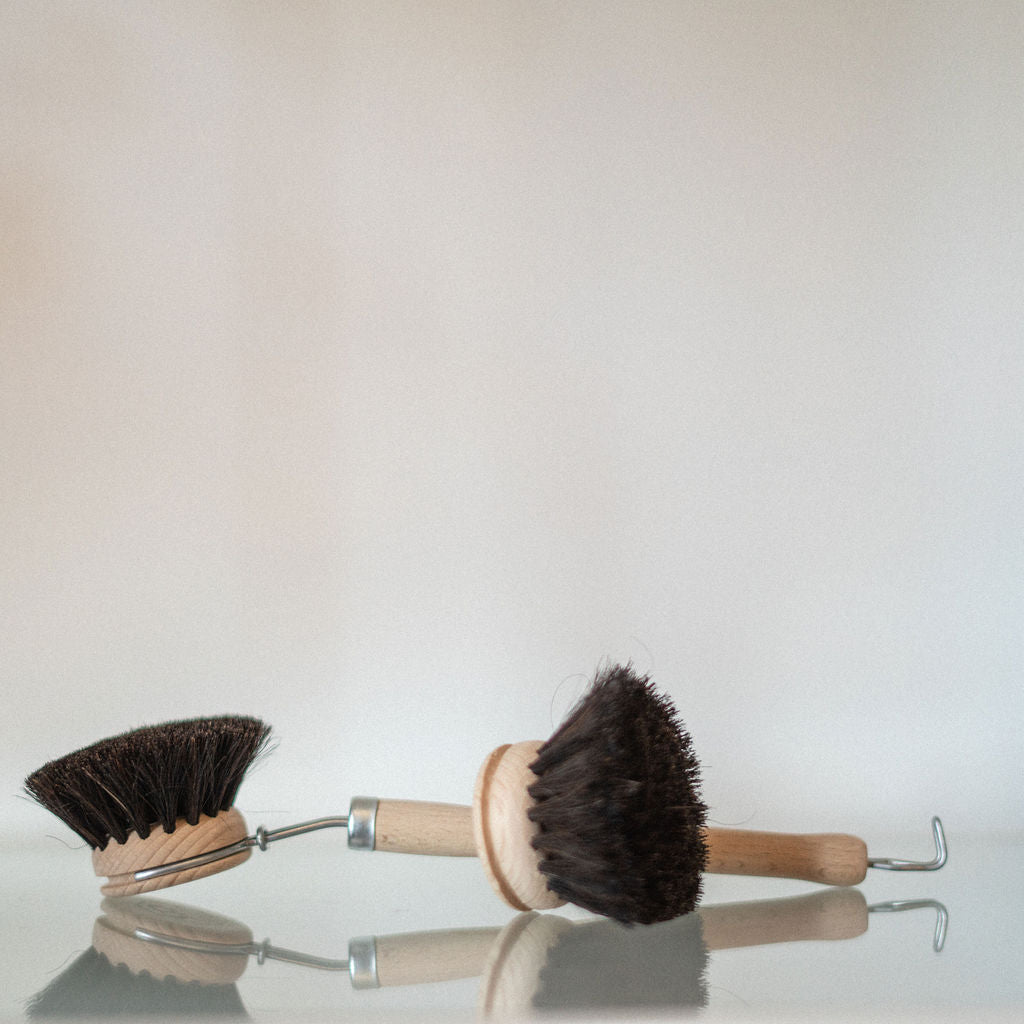 Dish Brush Replacement Head (soft bristles)