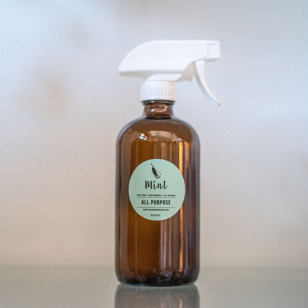 All Purpose Cleaner 500ml - Mint Cleaning Co
