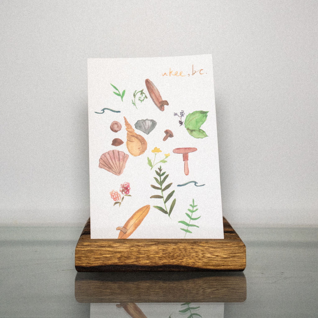 Postcards by Make a Mindful Mark