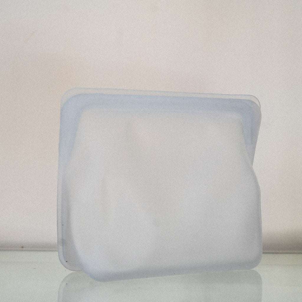 Large Size Silicone Bag - Stasher