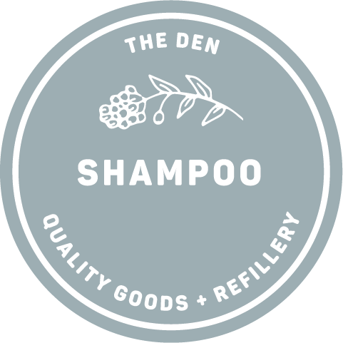 Shampoo Refill - Sea Wench - The Den Ucluelet