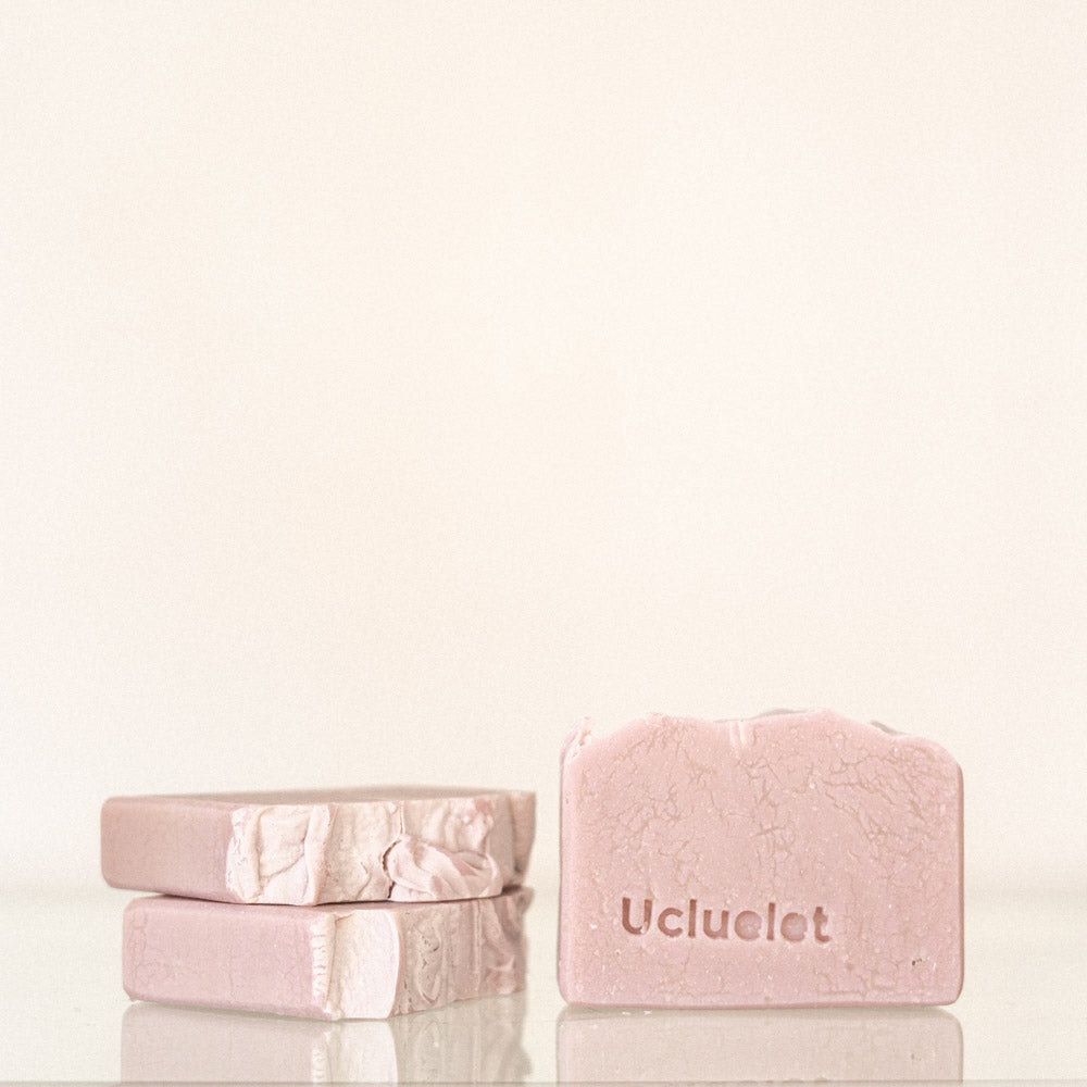 Ucluelet Soap