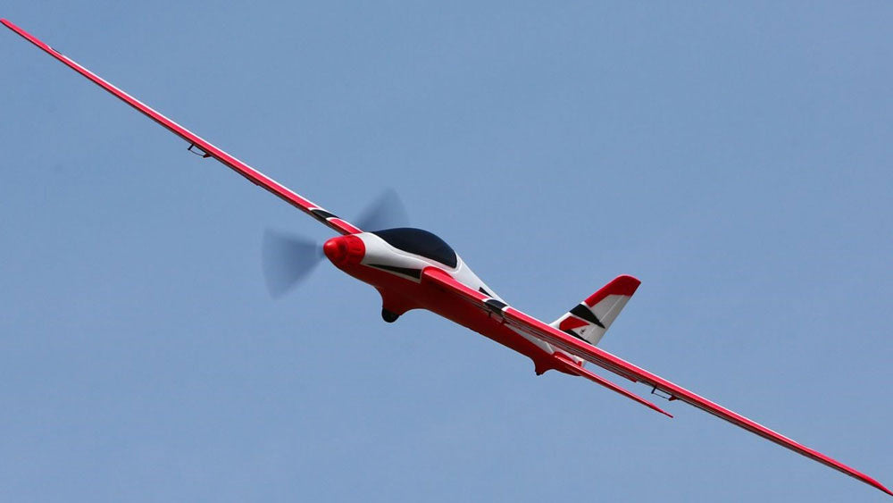 E-Flight Adagio 280 BNF Glider