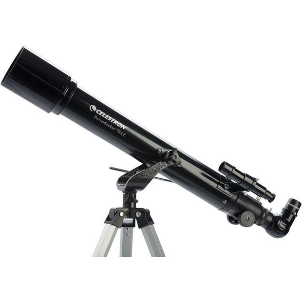 Powerseeker 70 MM Refractor
