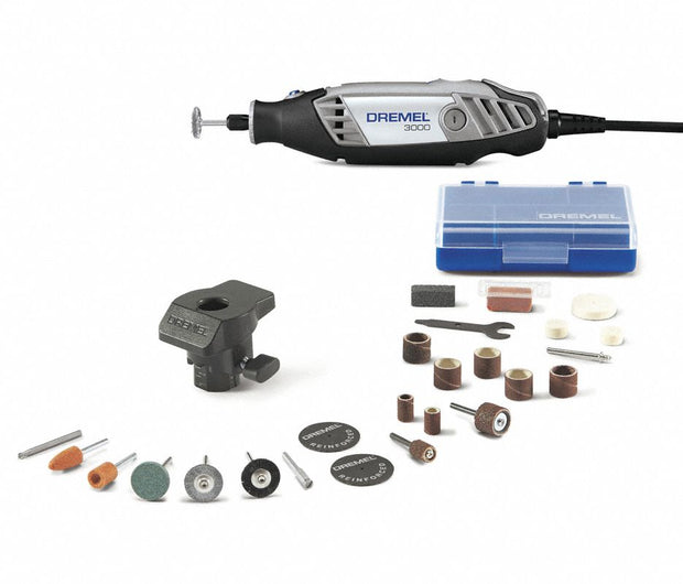 Dremel 3000 kit