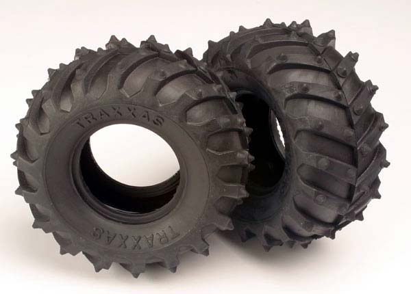 Tires, Sledgehammer terra-spiked (2)