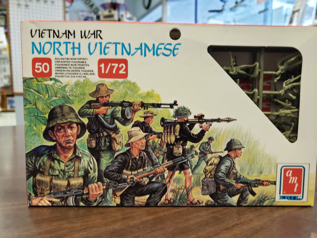 North Vietnamese Army Viet Congs