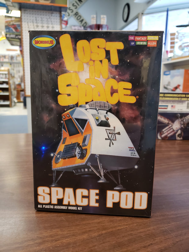 Lost in Space Space Pod