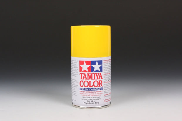 Tamiya Polycarbonate Spray Paint  100ml.