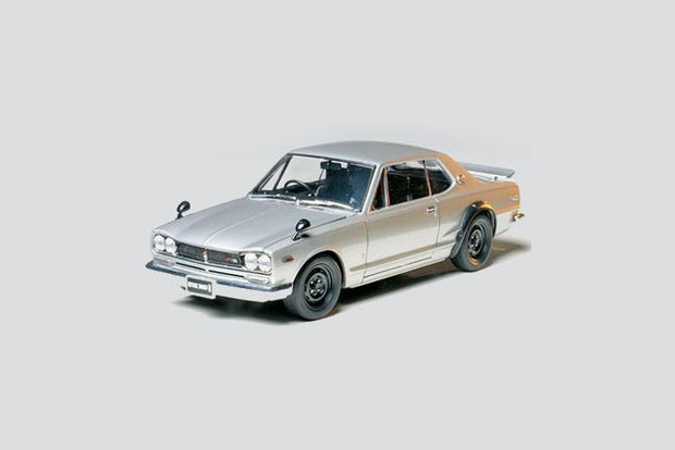 Tamiya Nissan Skyline 2000 GT-R Hard Top