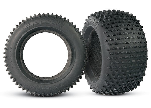 Tires, Alias® 2.8' (2)/ foam inserts (2)