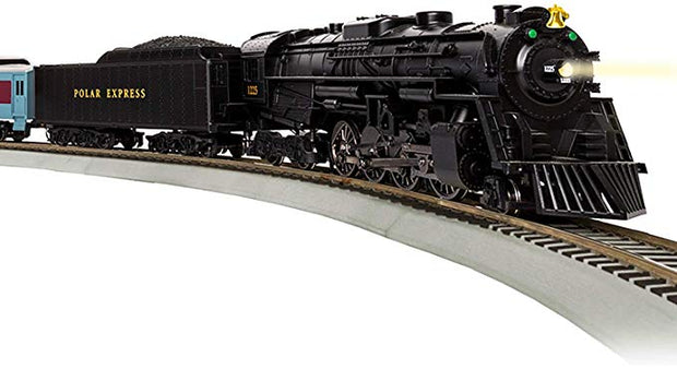 THE POLAR EXPRESS™ HO SET