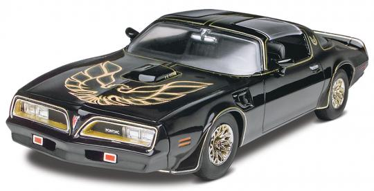 Smokey and the Bandit '77 Pontiac Firebird