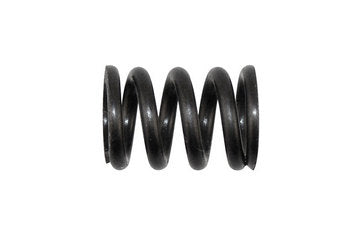 Slipper Spring 8.5x12 165 lbs/in - Black (2pcs)