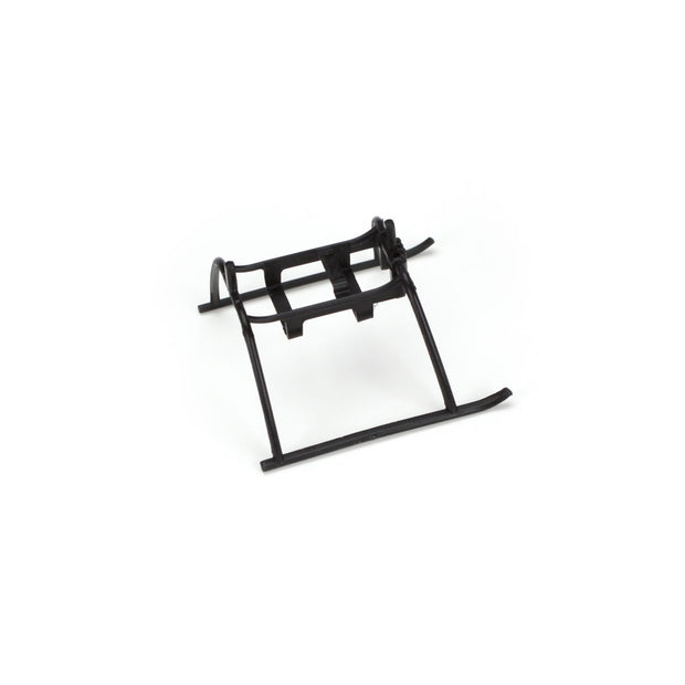 LANDING SKID & BATTERY MOUNT