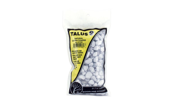 Talus Natural Extra Coarse