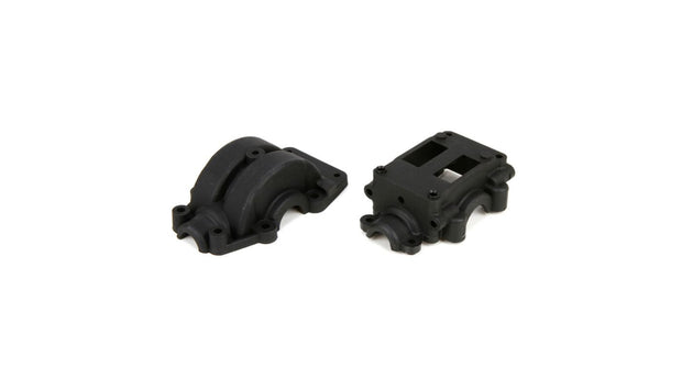 Front/Rear Differential Gearbox Set 1:10 4wd All