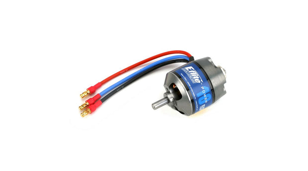 10 Brushless Motor 1100Kv