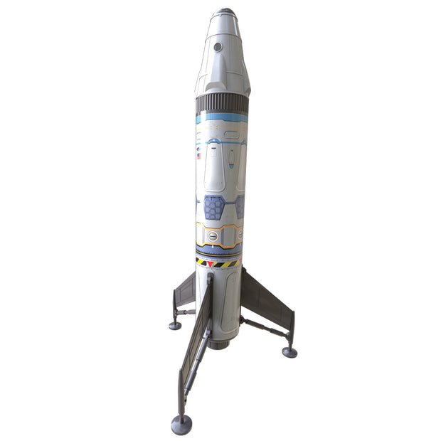 MAV Destination Mars Flying Model Rocket kit