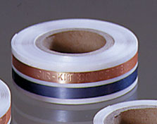 2 Conductor tape wire 15' roll