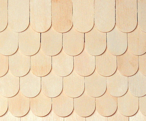 Fishscale Shingles 100 Count