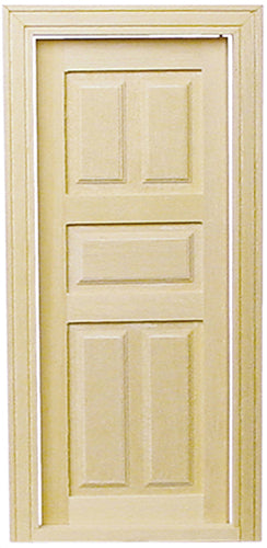5 Panel Classic Interior Door