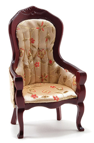 Victorian Gent's Chair