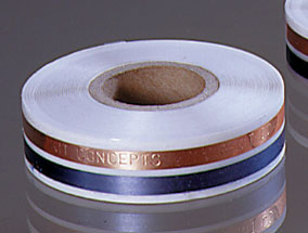 2-Conductor Tape Wire - 5' Roll