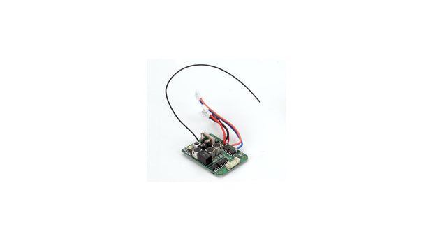 Receiver/ESC Unit: Micro-T/B/DT