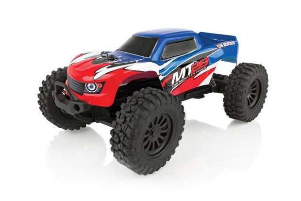MT28 1:28 scale electric RTR Monster Truck