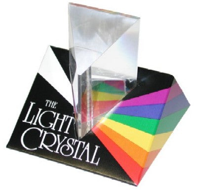 the light crystal