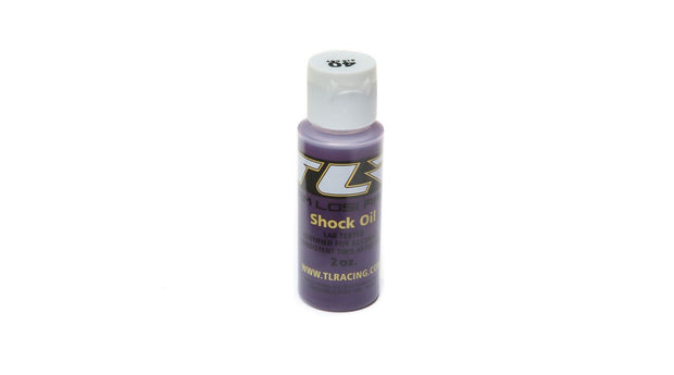 Silicone Shock Oil 40 Wt