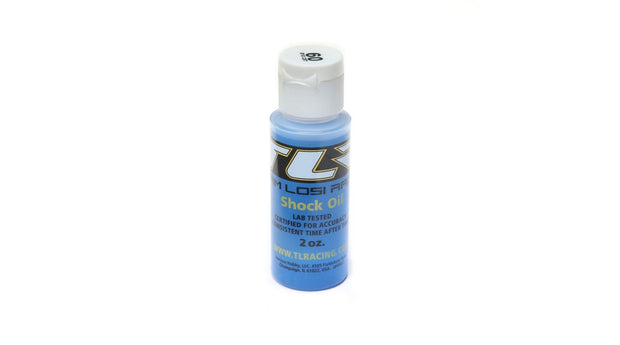 Silicone Shock Oil 60 Wt