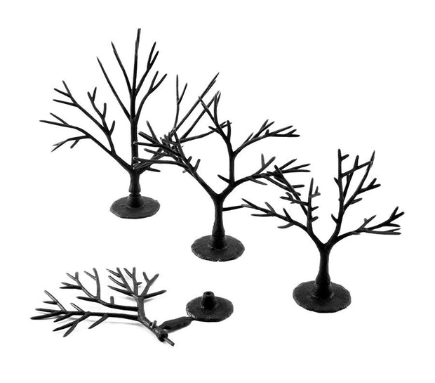 Tree Armatures 57 Deciduous