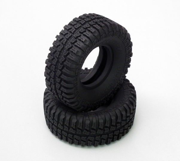 Dick Cepek 1.9 Mud Country Scale Tires