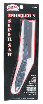 Modeler's Super Saw