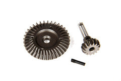 Heavy Duty Bevel Gear Set 36T/14T