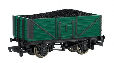 Thomas & Friends Coal Wagon with Load HO/OO