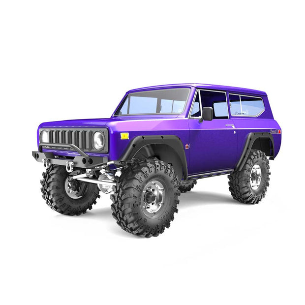 Gen8 V2 Scout Purple