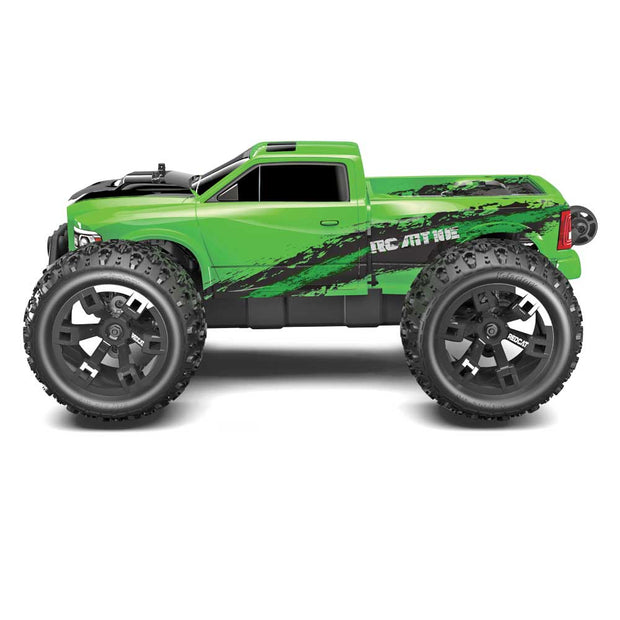 RC MT10E 1/10 Scale Brushless Truck