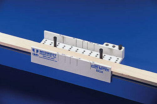 Products Easy Miter Box