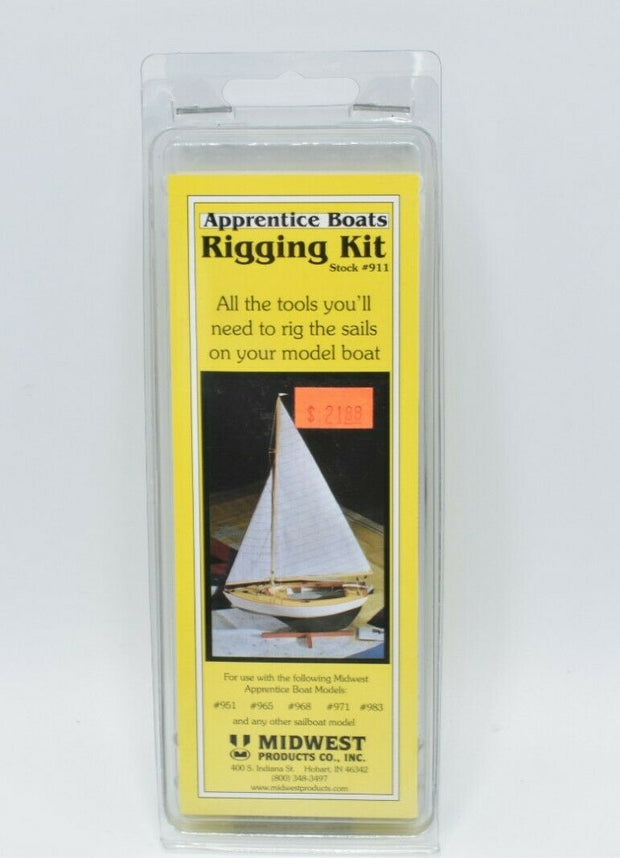 Products Rigging Kit   MW-911