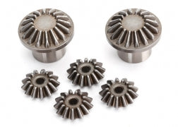 Differential Gear Set (Front)