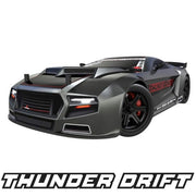 Thunder Drift