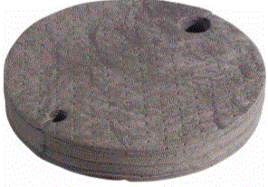 Drum Top Mats - Universal - Heavyweight