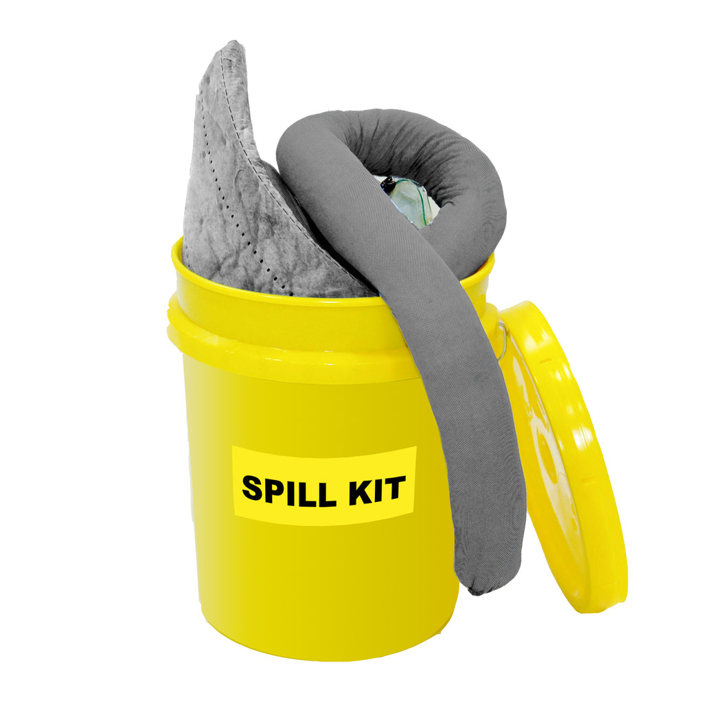 5 Gal. Spill Kit